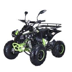 Квадроцикл подростковый бензиновый MOTAX ATV Raptor-7 125 сс  (пульт контроля, облегченный, до 60 км/ч)